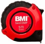 Рулетка BMI twoCOMP 472541021M 19 мм x 5 м