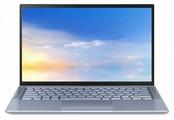 "Ноутбук ASUS Zenbook 14 UX431FA-AM022R (Intel Core i5 8265U 1600 MHz/14""/1920x1080/8GB/256GB SSD/DVD нет/Intel UHD Graphics 620/Wi-Fi/Bluetooth/Windows 10 Home)"
