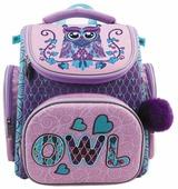 Hatber Ранец Compact Plus Owl NRk_31007