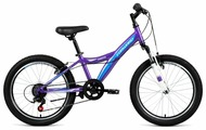 Подростковый горный (MTB) велосипед FORWARD Dakota 20 2.0 (2019)