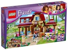 Конструктор LEGO Friends 41126 Клуб верховой езды в Хартлейке