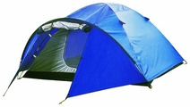 Палатка GreenWood Target 3