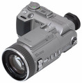 Фотоаппарат Sony Cyber-shot DSC-F707