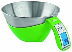 Кухонные весы Scarlett SL-1559 (2013)