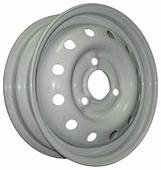 Колесный диск Кременчугский колёсный завод ВАЗ-1111