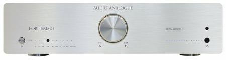 Интегральный усилитель Audio Analogue FORTISSIMO