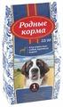 Корм для собак Родные корма Сухой для собак крупных пород