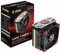Кулер для процессора MSI Core Frozr L