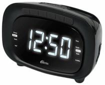 Радиобудильник Ritmix RRC-1250