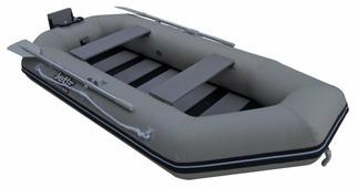Надувная лодка Jet! Marine Murray 235