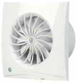 Вытяжной вентилятор Blauberg Sileo 100 S 7.5 Вт