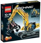 Конструктор LEGO Technic 42006 Экскаватор