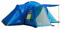 Палатка ALPIKA Dallas 4 Lux