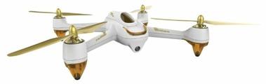 Квадрокоптер Hubsan X4 FPV Brushless H501S High Edition