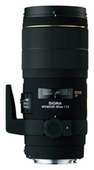 Объектив Sigma AF 180mm f/3.5 APO MACRO EX DG HSM Sigma SA