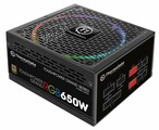 Блок питания Thermaltake Toughpower Grand RGB Gold (Fully Modular) 650W