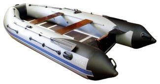 Надувная лодка Адмирал 360