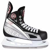 Детские хоккейные коньки MaxCity Dallas+