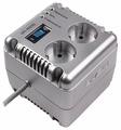 Стабилизатор напряжения однофазный SVEN VR-R600 (0.3 кВт)