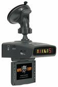 Видеорегистратор с радар-детектором Mystery MRD-820HDVS
