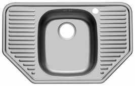 Врезная кухонная мойка UKINOX Comfort COL 777.488-GT8K