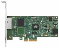Сетевая карта Intel I350-T2