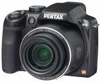 Фотоаппарат Pentax Optio X70