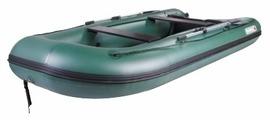 Надувная лодка Yukona 360TS