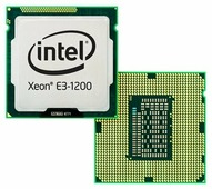 Процессор Intel Xeon Sandy Bridge