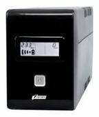 Интерактивный ИБП Powerman Smart Sine 600