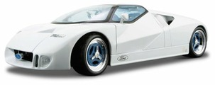 Легковой автомобиль Maisto Ford GT90 (31827) 1:18