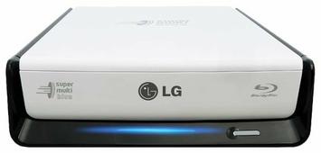 Оптический привод LG BE12LU30