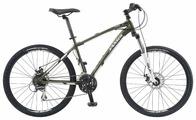 Горный (MTB) велосипед JAMIS Trail X2 (2014)