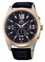 Наручные часы ORIENT TW04006D