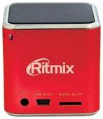 Портативная акустика Ritmix SP-210
