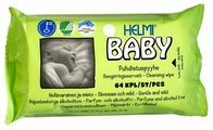 Влажные салфетки Helmi Baby Wet Wipe