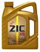 Моторное масло ZIC X9 5W-30 4 л