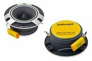 Автомобильная акустика SWAT SP PRO-40