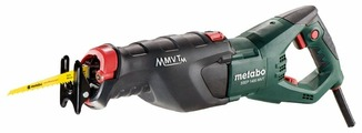 Пила Metabo SSEP 1400 MVT
