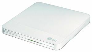 Оптический привод LG GP50NW41 White