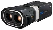 Видеокамера JVC GS-TD1 Full HD 3D