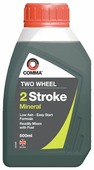 Моторное масло Comma Two Wheel 2 Stroke 0.5 л