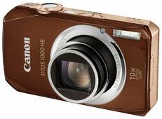 Фотоаппарат Canon Digital IXUS 1000 HS