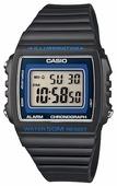 Наручные часы CASIO W-215H-8A