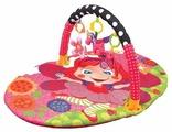 Развивающий коврик Ути-Пути Цветочная принцесса (49386)