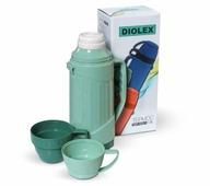Классический термос Diolex DXP-1800-1 (1,8 л)