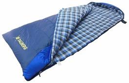 Спальные мешки Talberg Bussen TLS-020-22 (левая молния)