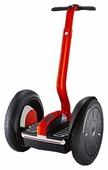 Сегвей Segway i2 Ferrari Limited Edition