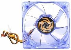 Система охлаждения для корпуса Revoltec Dark Blue (RL026)