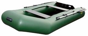 Надувная лодка BreezeBoat 290